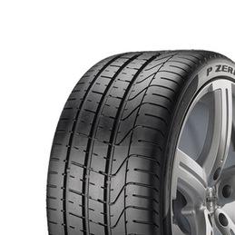 Pneu Pirelli Pzero 255/45 R19 100w