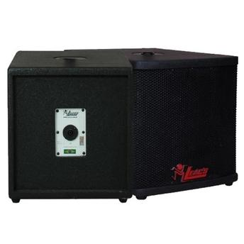 Caixa Acústica Leacs Passiva 600 W Rms Vip 500