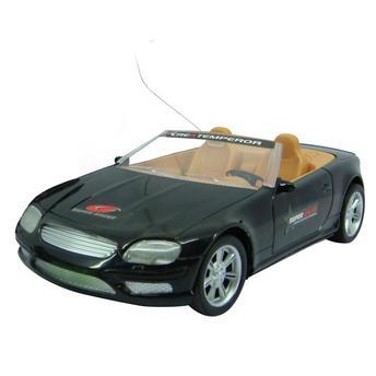 Carro de Controle Remoto Movido a Bateria Supreme Estrela