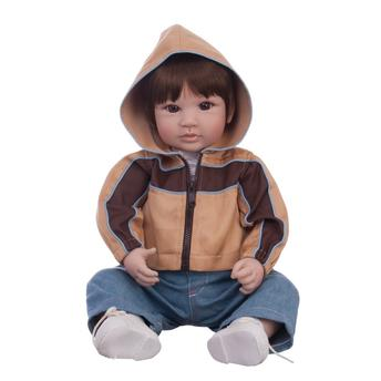 Boneca Laura Doll - Explorer Boy Mundo Adora