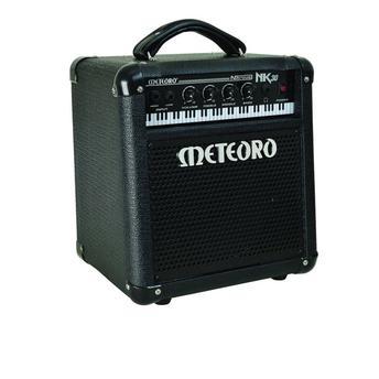 Caixa Acústica Meteoro Cubo 30 W Rms Nk30