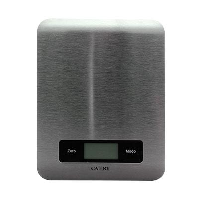 Balança de Cozinha C de Casa Siesta Metal 5kg Digital