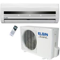 Ar Condicionado Split 9000 Btu Frio Silent - Elgin - 220v - Srf 9000-2