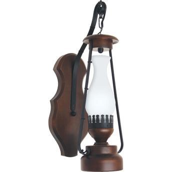 Arandela Luminárias Müller Lampião 1l Envelhecido - 880e