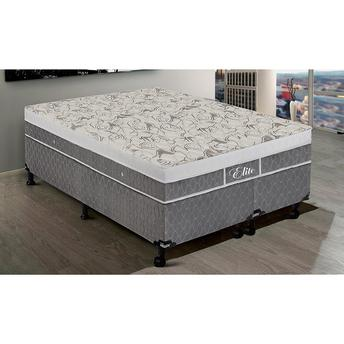 Cama Box Hellen Elite Plus 158x198x41cm