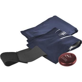 Hot-cold Massage Pilha Azul Wahl 97788-100
