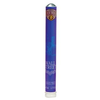 Perfume Wall Street Cuba Eau de Parfum Masculino 35 Ml