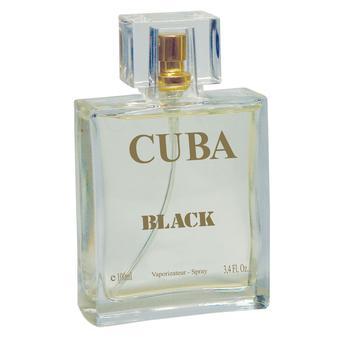 Perfume Black Cuba Eau de Parfum Masculino 100 Ml