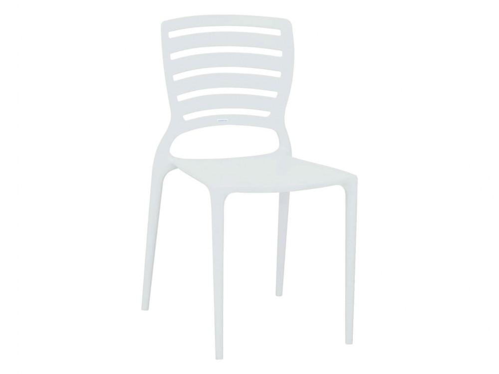 Cadeira Sofia Encosto Vazado Tramontina