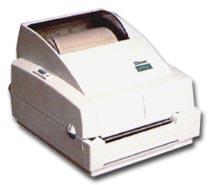 Impressora Térmica Não Fiscal Eltron Tlp2742 Transferência Térmica Monocromática Serial Bivolt