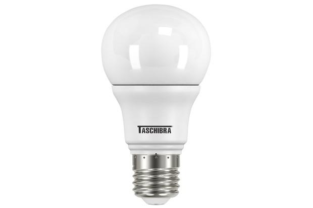 Lâmpada Taschibra Led Tkl400 5w 3000k Bivolt - 7897079065206