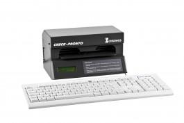 Impressora Matricial Cheque Chronos Multi-32000 Fita Monocromática Serial Bivolt