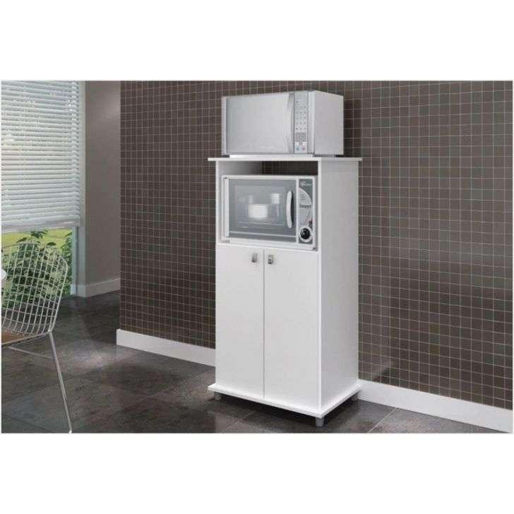 Armário para Cozinha Balcão para Forno/microondas 2 Portas Am 1010 Mb Móveis