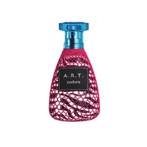 Perfume Art Eudora Eau de Cologne Feminino 95 Ml