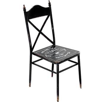 Cadeira Vintage Oldway