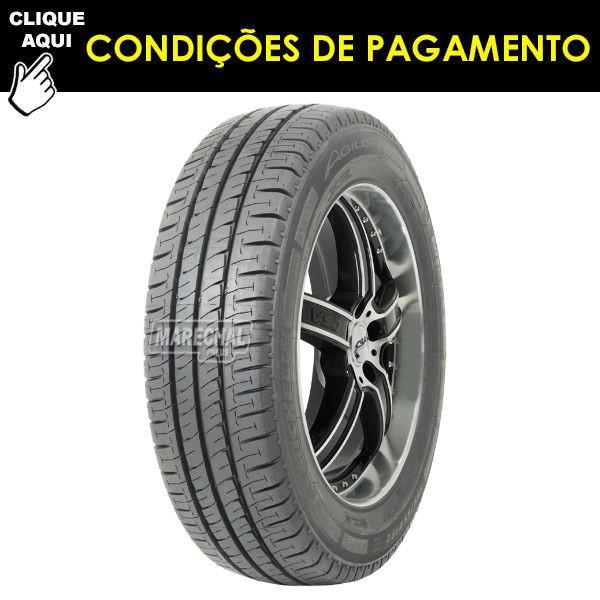 Pneu Michelin Agilis 81 205/75 R16 110/108r