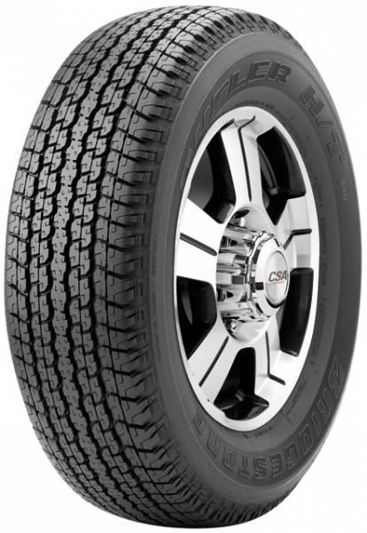 Pneu Bridgestone Dueler H/t 255/65 R17 110t