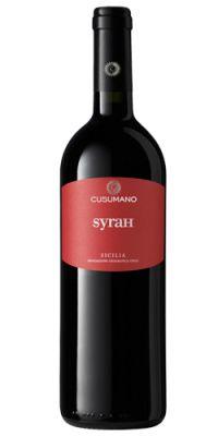 Vinho Cusumano Syrah Sicilia - 2010