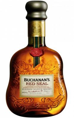 Whisky Buchanans 750ml - 21 Anos