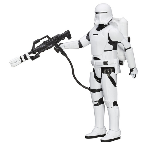 Boneco Star Wars 12 Episódio Vii Sortido Hasbro