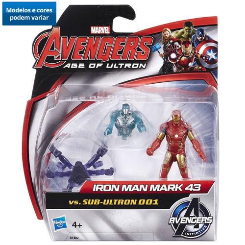 Boneco Hasbro Avengers Sortido Hasbro