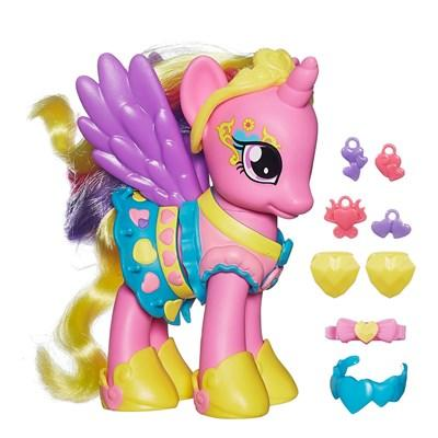My Little Pony Cutie Mark Magic Fashion Princesa Cadance B0361 Hasbro