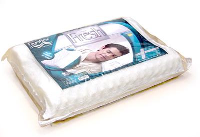 Travesseiro Duoflex Fresh 100% Algodão 50x70cm