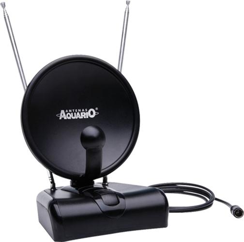 Antena Aquário Tv-500 Digital - Interna