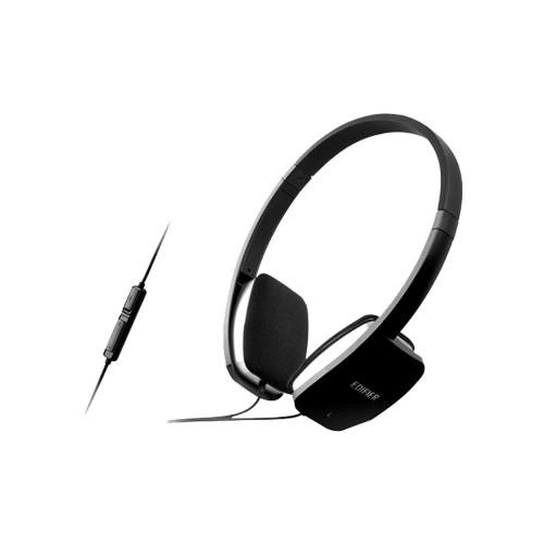 Fone de Ouvido Headphone Preto Edifier K680