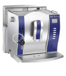Cafeteira Expresso T-klar Prata 110v - Me708