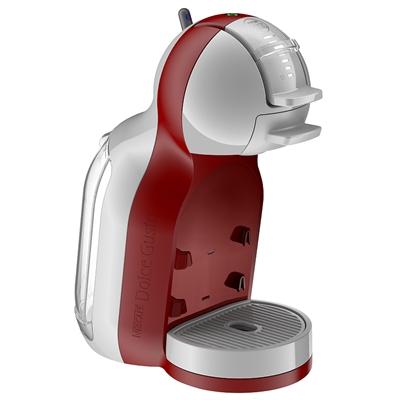 Cafeteira Expresso Arno Dolce Gusto Mini Me Vermelho 110v - Dmm6