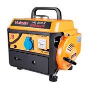Gerador de Energia Gasolina 950w Vulcan Equipamentos Monofásico 110v - Vg950