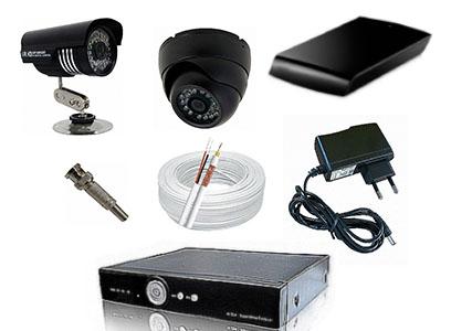Dvr Yub 16 Câmeras Day Night 16 Canais Kit Com Câmera