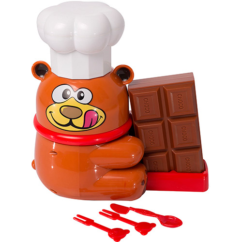Figura Kids Chef Fondue Maker Multikids