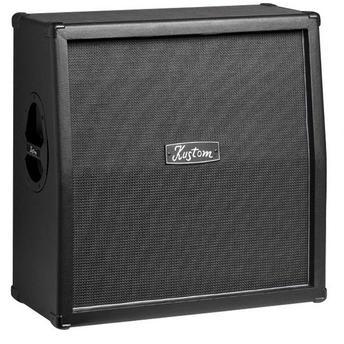 Caixa Acústica Kuston Cubo 120 W Rms Kg412