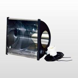 Holofote Refletor Taschibra Ta 160 E27 160w - 7897079024555