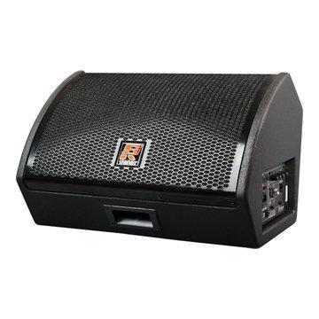 Caixa Acústica Staner Ativa 180 W Rms Hxs300a