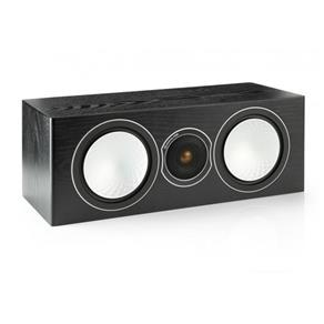 Caixa Acústica Arctic Silver 150 W Rms Audio Silver Centre