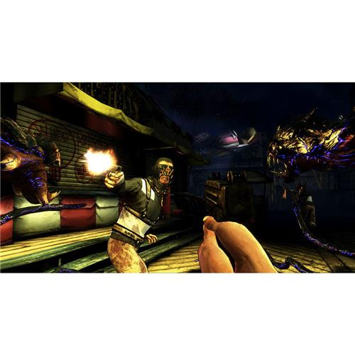 Jogo The Darkness Ii 2k Games - Pc