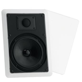 Caixa Acústica Frahm Arandela 80 W Rms 30652