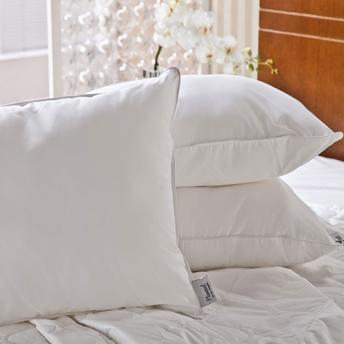Travesseiro Plumasul Levíssimo 100% Fibra Siliconizada 50x70cm