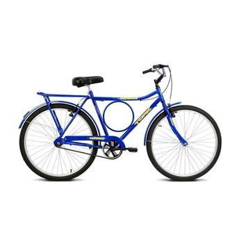 Bicicleta Verden Tork Aro 26 Rígida - Azul