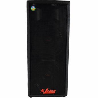 Caixa Acústica Leacs Ativa 500 W Rms Pulps950