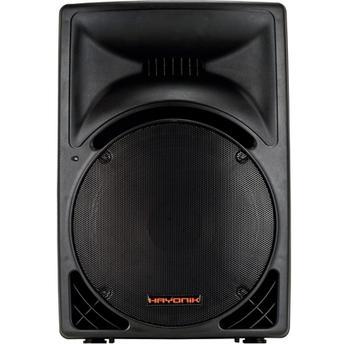 Caixa Acústica Hayonik 300 W Rms Hunter 3000