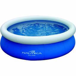Piscina Circular Nautika Master 102250 12.000l