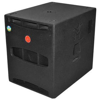 Caixa Acústica Leacs Ativa 2000 W Rms Sb1500