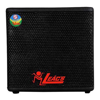 Caixa Acústica Leacs Passiva 300 W Rms Vip 300
