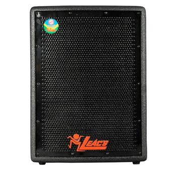 Caixa Acústica Leacs Passiva 250 W Rms Vip 400
