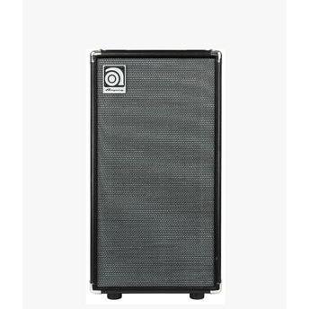 Caixa Acústica Ampeg Preto 200 W Rms Svt210av