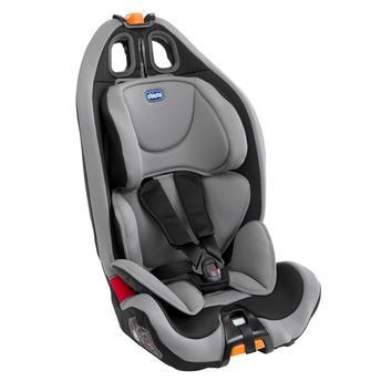 Cadeira para Automovel Chicco Group 9kg a 36kg Cinza